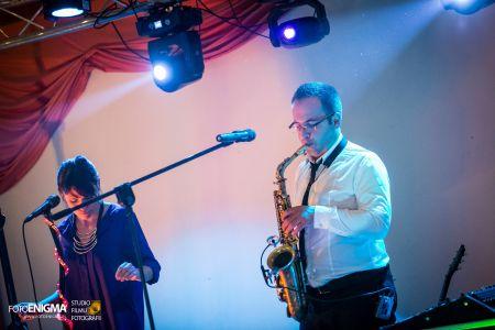 Saksofon Wesele